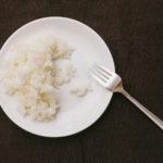 低炭水化物ですっきり?実際に食べてみて確かめてみました!